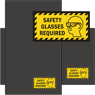 Waterhog Safety Message Mats Free Shipping From Mysafetysign