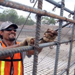 Helping Hispanic construction workers understand safety