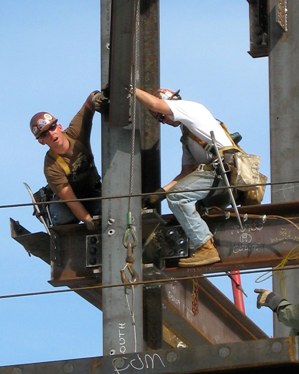 Construction safety culture starts before work begins for Construction