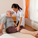 High worker injury rates in nursing homes trigger possible OSHA inspection