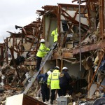 Is the Texas explosion OSHA's fault?