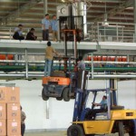 #HazardSpotting: What's RIGHT with this forklift photo?