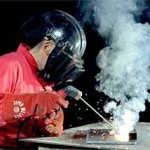 Welding fumes increase risk of hearing loss