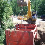 Witt Plumbing Inc. fined $157,000 after a trench cave-in kills worker