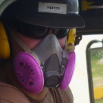 PPE on a near-atomic level: are workers safe from nanomaterials?
