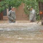 OSHA urges Colorado flood disaster response crews to take precautions