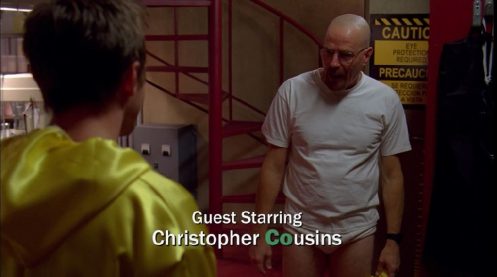 breaking bad walt tighty whities