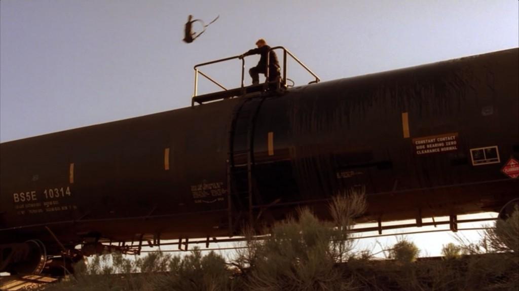 Breaking bad dead freight 1