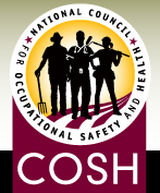 logo for COSH Network