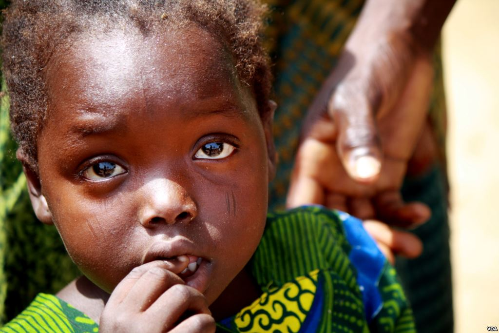 Lead Poisoning - A Global Issue
