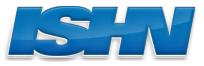 logo for ISHN