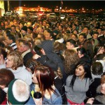 OSHA stresses the importance of crowd safety for Black Friday sales