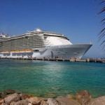 Are super-sized cruise ships a giant safety hazard?