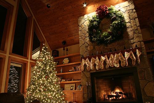 Christmas Tress Fire Hazard