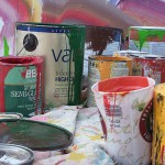 Do It Yourself, Safely: Indoor Painting