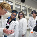 Are lab accidents at schools preventable?