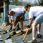 Do It Yourself, Safely: Roofing