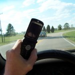 Drive safe on the job: NSC launches distracted driving campaign