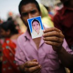 A year after disaster:  Progress and peril for Bangladeshi factory workers