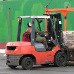 The crushing reality of forklift accidents