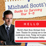 Can Michael Scott keep you safe at work?