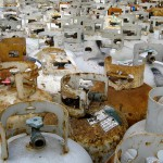 "EPA rule targets ""sham recycling"" of industrial hazardous waste"