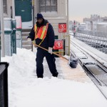 Record snow removal injuries call attention to proper safety measures