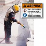 Abrasive Blasting Hazards