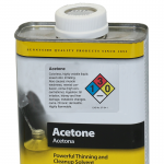 Acetone: History and Hazards