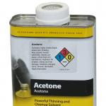 Acetone: History and Hazards