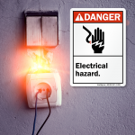 Electrical Hazards: Don't Get Shocked, Plan in Advance