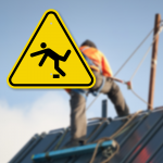 Falls Remain the Top Risk in the Construction Industry