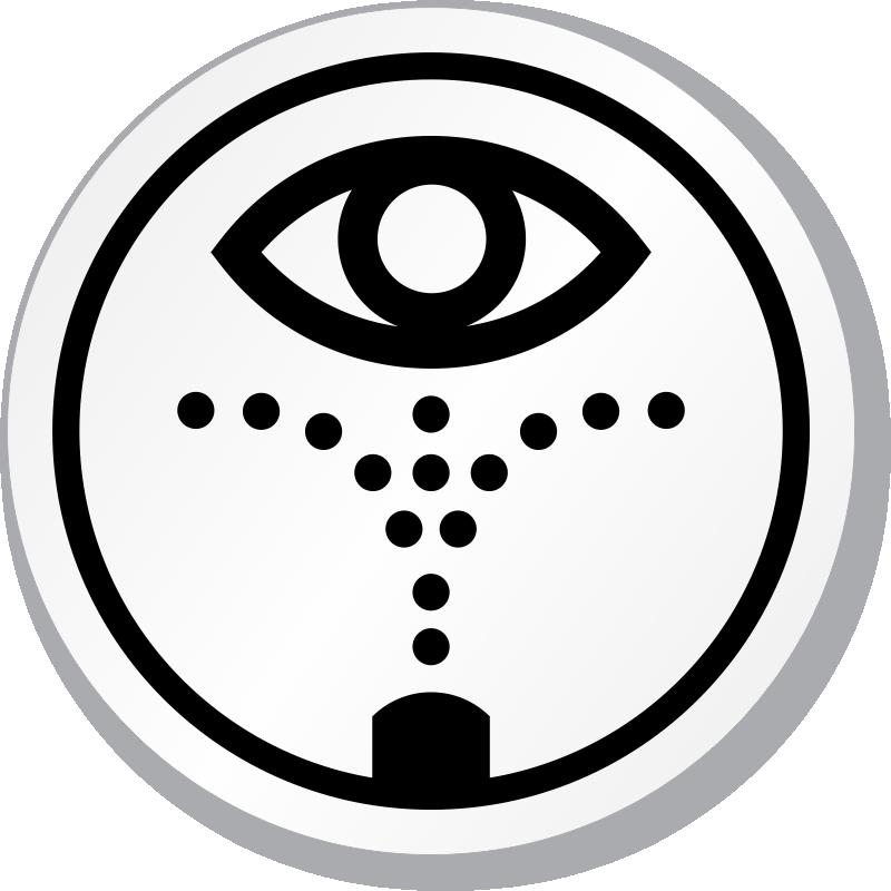 Eye Wash Station Symbol Choice Image Meaning Of This Symbol