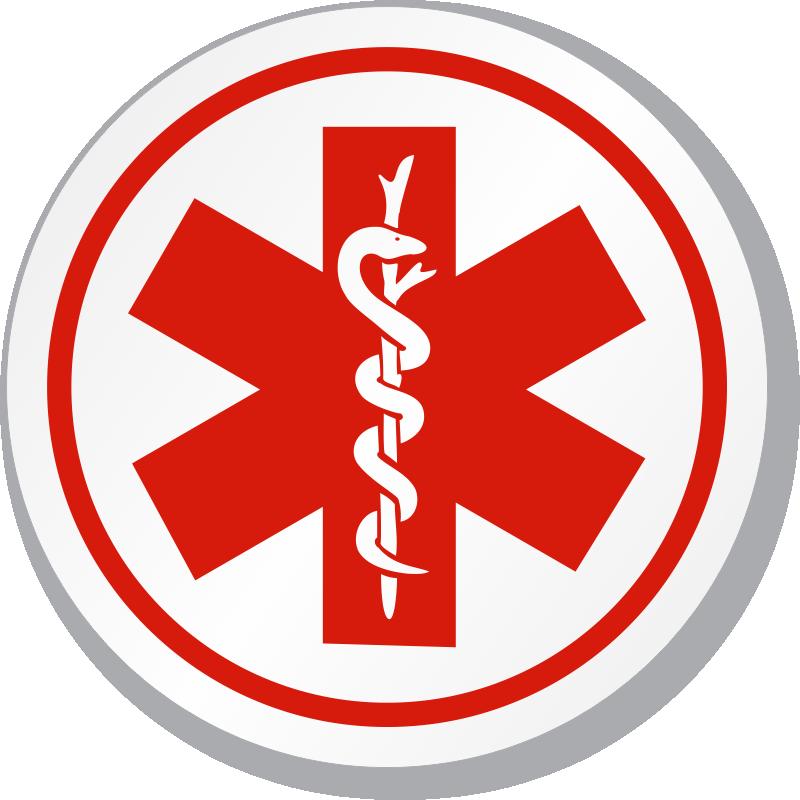 Emergency Response Teamstar Of Life Symbol Iso Sign Sku Is 1298