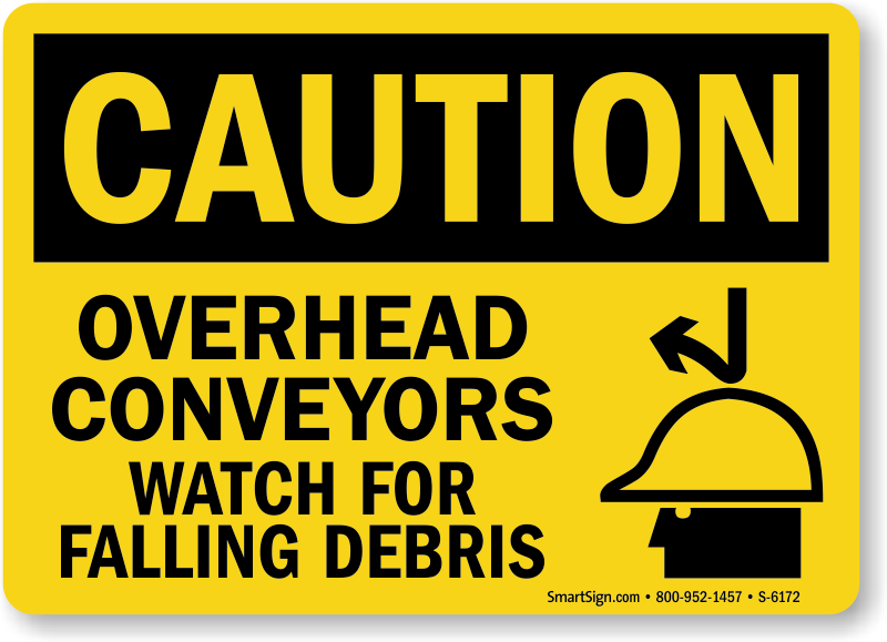 Flying Debris Png Overhead Convey...