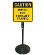 Sign Post & Kit