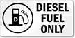 Truck Safety Label