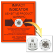Protect-A-Pak Indicator Labels