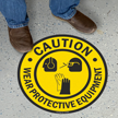 SlipSafe™ Floor Safety Signs