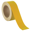 Solid Floor Stripe High Performance Marking Tape