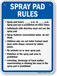 New York Rules Sign