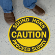 SlipSafe™ Floor Sign