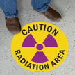 17 in. Diameter SlipSafe™ Floor Sign